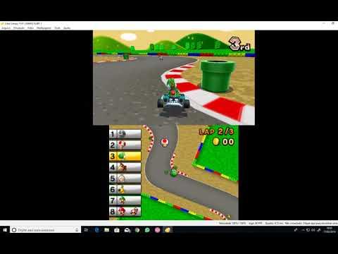 Mario Kart 7 + CIA Download In Description (2019) - смотреть онлайн
