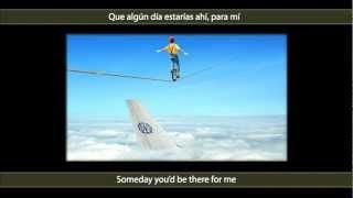 Beneath the Surface (Subtitulos ingles - español)