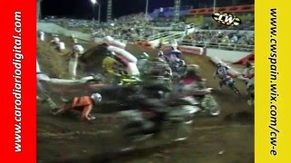 preview picture of video 'CWE PGM14 Benicassim SX Nacional '05'