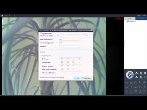 Technaxx TX-24 Einrichtungsvideo