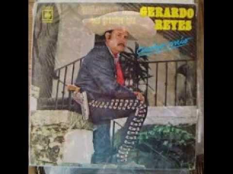 Gerardo Reyes  El Preso # 9