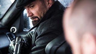 Кадры из фильма 007: СПЕКТР IMAX