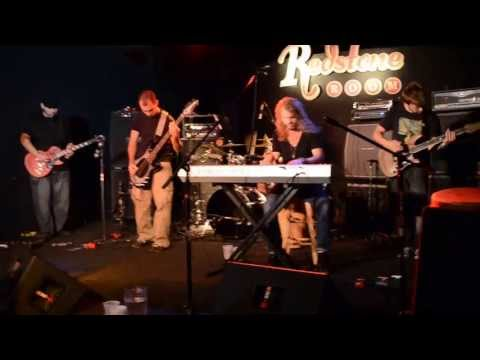 Vampyre - Live 7/27/2013 @ The Redstone Room