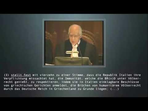 Den Haag Brd Kein Staat