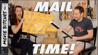 Mail Time Ep 13 | MovieBitches
