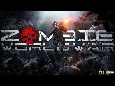 Vidéo Zombie World War