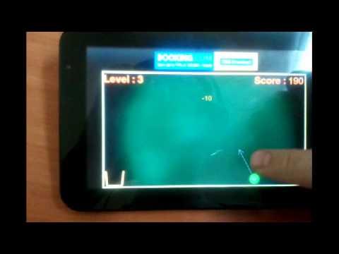 Video of Clumpsball