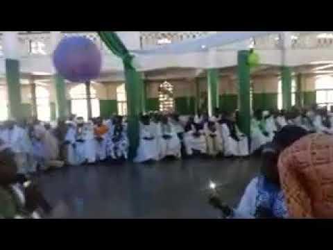 BIRTH HISTORY OF SHEIKHUL ISLAM ALHAJI IBRAHIM INYASS RTA BY SHEIKH SIRRIN BAYE ADAM SUFI AL KHALIFA