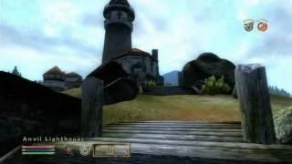 Elder Scrolls IV - Outer Anvil