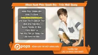 Album Hạnh Phúc Quanh Đây   Trần Nhật Quang