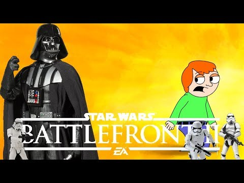 Star Wars: Battlefront II | Je to tak zlý?