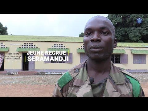 Droit International Humanitaire