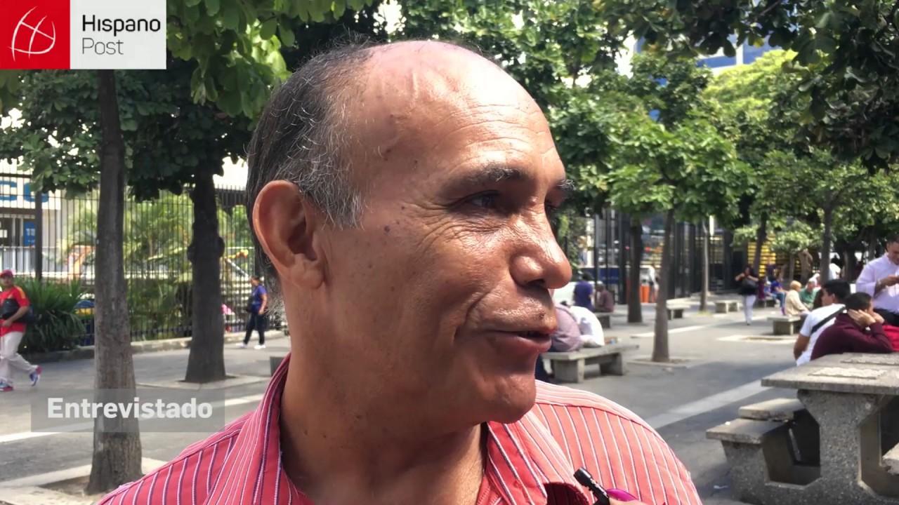 Venezolanos piden a la Asamblea priorizar trabajo legislativo