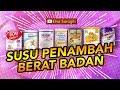 SUSU FORMULA BUAT NAIKIN BERAT BADAN BAYI !!!