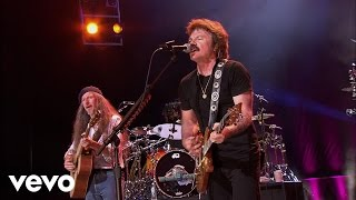 The Doobie Brothers - Listen To The Music (Live)