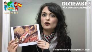 Ecomスペイン語聞き流しリスニング教材12月号