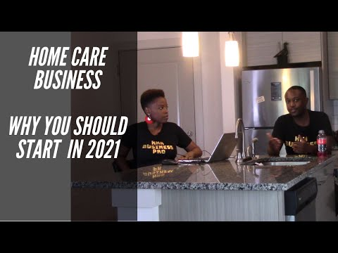 , title : 'Home Care Business | Why You Should Start In 2021
