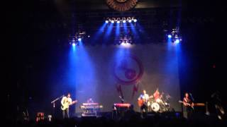 Andy Grammer - Biggest Man In Los Angeles - House of Blues Boston - 2013