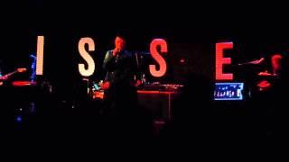 Nisse - Liebe Liebe Live@FZW Dortmund, 12.April 2016