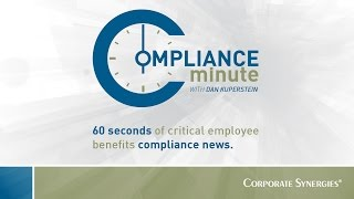 EEOC Releases Proposed Rules on GINA-Compliance | December 18, 2015