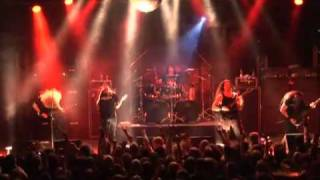 Nevermore - This Godless Endeavor  [Live]