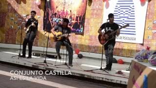 Así es la Vida - Conjunto Castilla (Elefante cover)