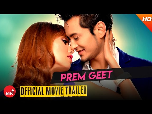 "Thumnail of ""Premgeet"" New Nepali Movie Offical Trailer HD"