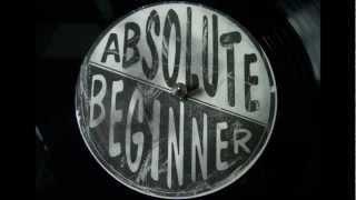 Absolute Beginner - Großdeutsche Haarrasur - Gotting (1993)