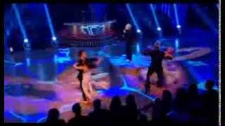 Andy Williams   Moon River [Live @ Strictly Come Dancing]