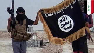 Islamic State uses chlorine gas chemical weapon in roadside bombs in Iraq