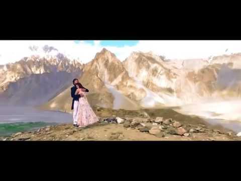 Gul Panra Pashto New HD Song 2016 Sta de Ishq Baranona360p