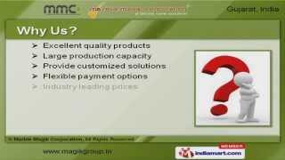 Corporate Video of Marble Magik Corporation, Sachin, Surat