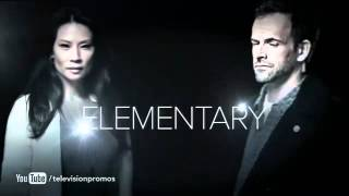 CBS Premiere Week Promo
