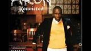 Akon Snitch
