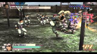 Clip of Dynasty Warriors 4 - Empires
