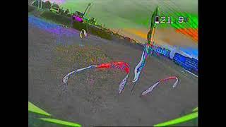 DRONE ドローン ドローンレース練習 ドローンレース fpv