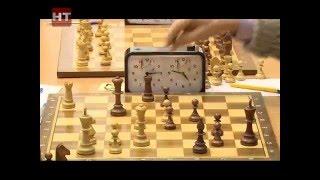 В Кремлевском шахматном клубе прошёл традиционный турнир по рапиду, посвящённый Дню защитника Отечества