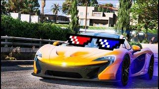 Приколы в GTA 5 | Смешные Моменты, (Баги,Фэйлы)