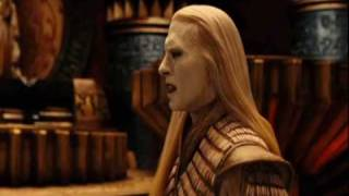 Prince Nuada - Just Can't Win