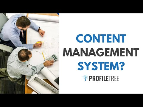 What Is a Content Management System? Benefits of Using a CMS