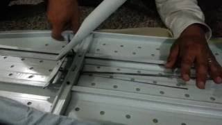 How To Fix An Ironing Board That Does Not Close!