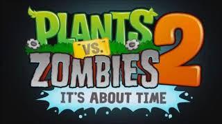 Modern Day Theme - Plants vs. Zombies 2 OST