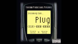 Plug (Mobile Phone) Prince Dixon x Heavy Duty