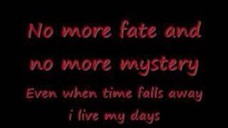 Tarja Turunen Die alive Lyrics