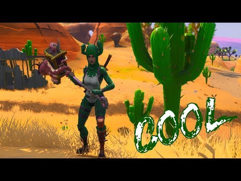 Fortnite Montage - Cool (Jonas Brothers)