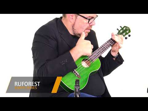 OrtegaGuitars_RUFOREST_ProductVideo