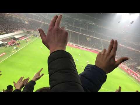 """""""Alè Piatek Alè pum pum pum pum """" Milan Cagliari 3-0"""