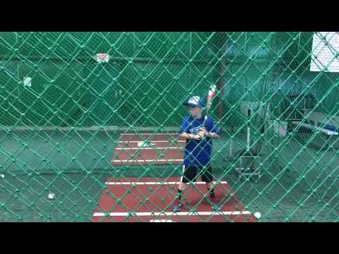 Easton Ghost X vs DeMarini CF Zen | Batting Cage Work