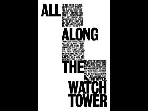 All Along The Watchtower Dave Matthews Band