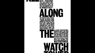 All Along The Watchtower Dave Matthews Band